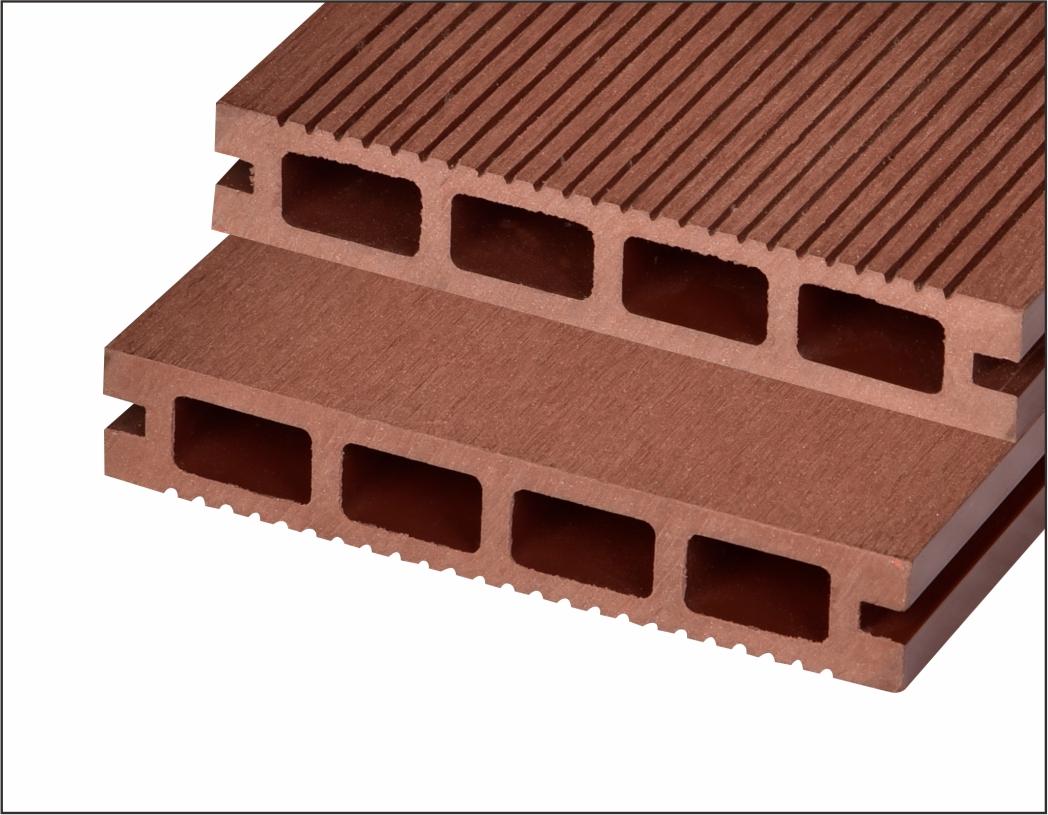 成都木塑地板厂家